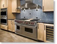 Kitchen Appliances Repair Central LA