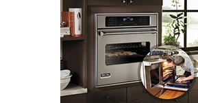 oven repairs
