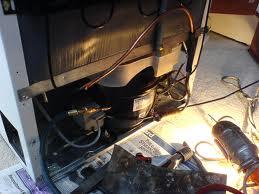 Refrigerator Repair Central LA