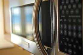 Microwave Repair Central LA