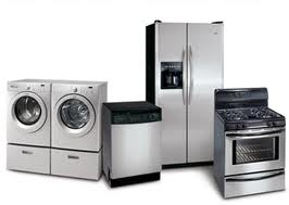 GE Appliance Repair Central LA